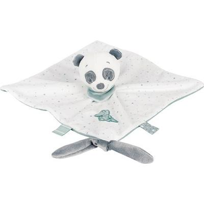 Nattou Snuttefilt Loulou Panda