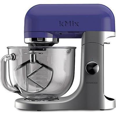 Kenwood kMix KMX Glass Bowl