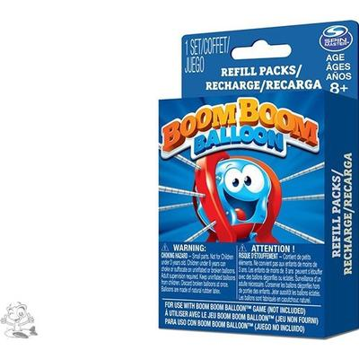 Spin Master Boom Boom Balloon Refill Pack