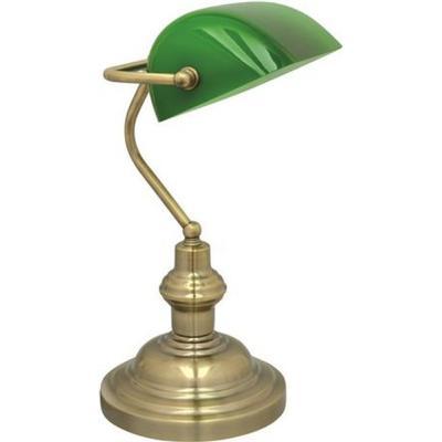 Malmbergs Bankir Bordslampa