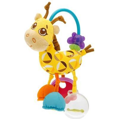 Chicco Mr Giraffe Rattle