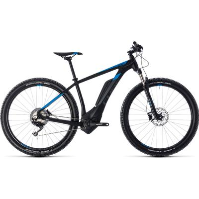 Cube Reaction Hybrid Race 500 2018 Unisex