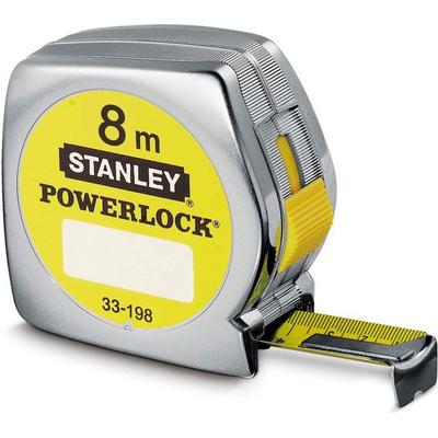 Stanley Powerlock 0-33-198 Measurement Tape