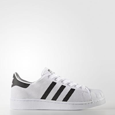 Adidas Superstar Footwear White/Core Black (BZ0352)