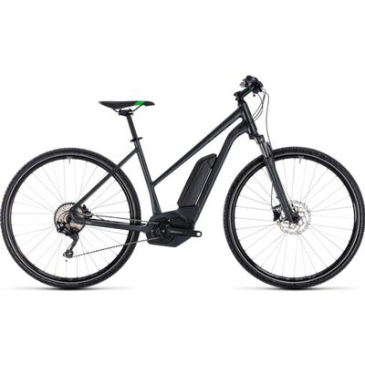 Cube Cross Hybrid Pro 500 2018 Female