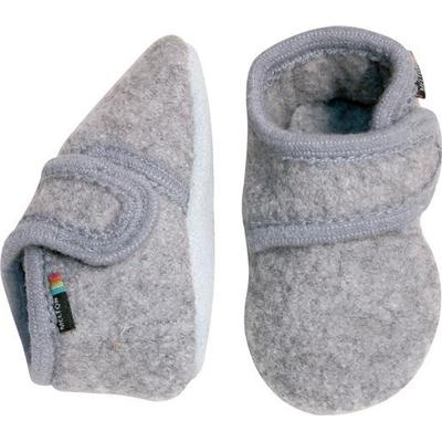Melton Soft Wool Light Gray (4711-135)