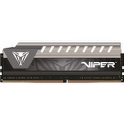 Patriot Viper Elite Series Black DDR4 2400MHz 4GB (PVE44G240C6GY)