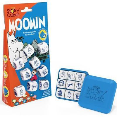 StoryCubes StoryWorlds Moomin