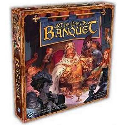 Fantasy Flight Games The Last Banquet
