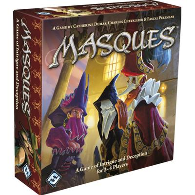 Cool Mini Or Not Masques