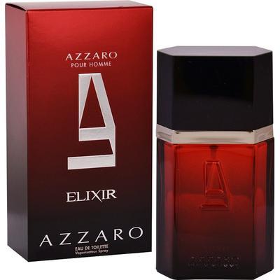 Azzaro Pour Homme Elixir EdT 30ml