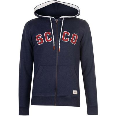 SoulCal Deluxe SCCO Hoodie Navy (53238722)