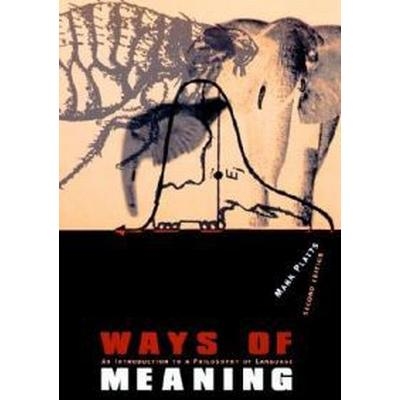 Ways of Meaning (Pocket, 1997)