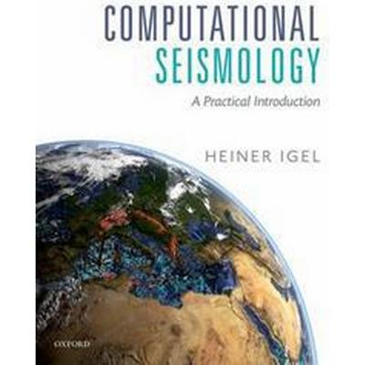 Computational seismology - a practical introduction (Pocket, 2016)