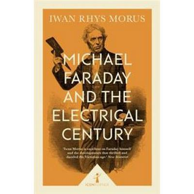 Michael Faraday and the Electrical Century (Häftad, 2017)