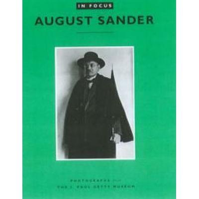 August Sander (Pocket, 2000)