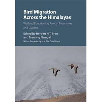Bird migration across the himalayas - wetland functioning amidst mountains (Inbunden, 2017)