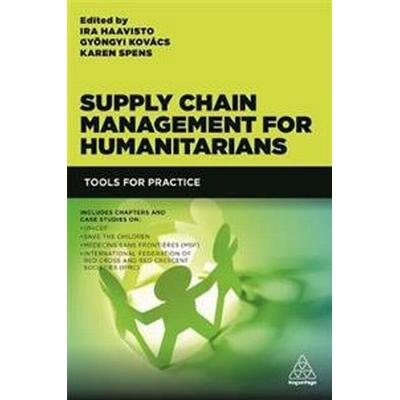Supply chain management for humanitarians - tools for practice (Pocket, 2016)