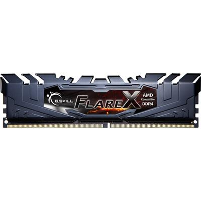 G.Skill Flare X Black DDR4 2933MHz 4x8GB for AMD (F4-2933C16Q-32GFX)