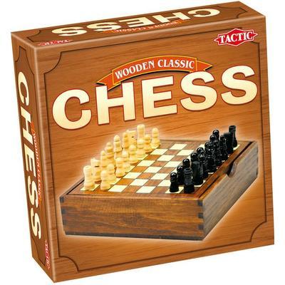 Tactic Schack