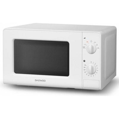 Daewoo KOR-6F07 Hvid