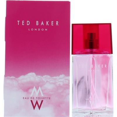 Ted Baker W EdT 75ml