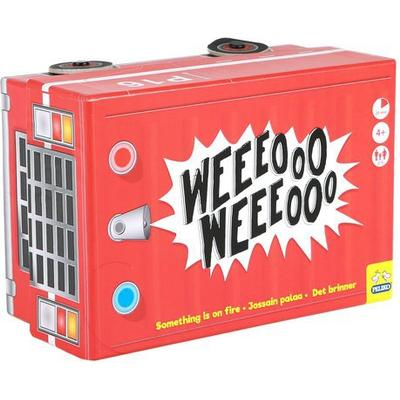 Weeeooo Weeeooo