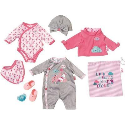 Zapf Baby Born Deluxe Care & Dress