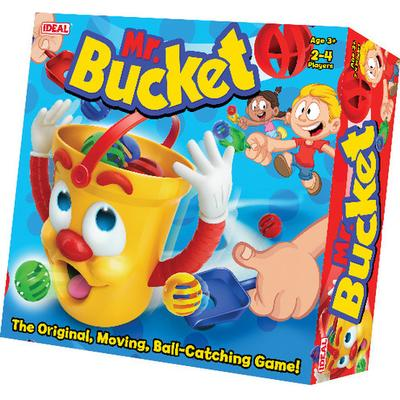 Ideal Mr. Bucket