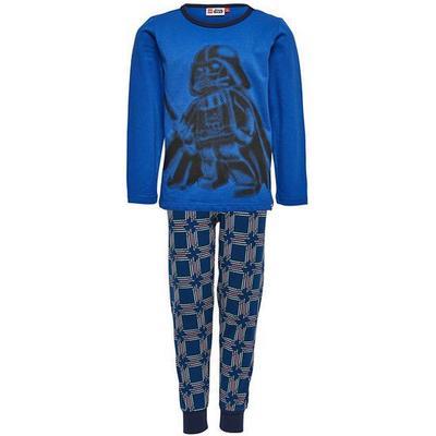 Lego Wear Nicolai 718 Star Wars Nightwear - Dark Blue