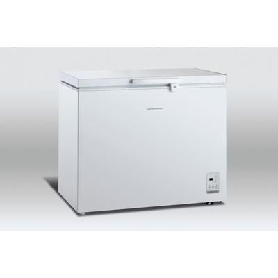 Scandomestic SB 200-1 Hvid