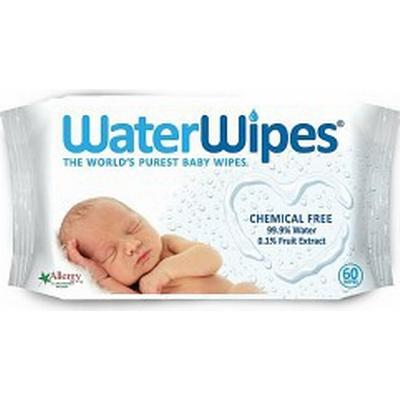 WaterWipes Våtservetter 60st