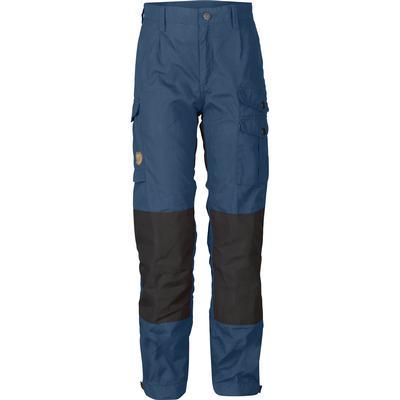 Fjällräven Vidda Trousers - Uncle Blue/Dark Grey (F80592)