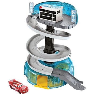 Mattel Disney Pixar Cars 3 Florida Speedway Spiral Set FCV99