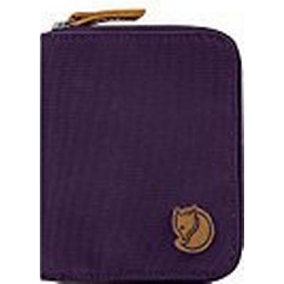 Fjällräven Zip Wallet - Alpine Purple (F24216)