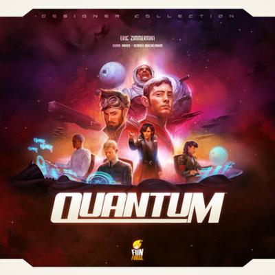 Funforge Quantum