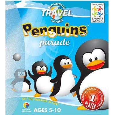 Smart Games Penguins Parade Resespel