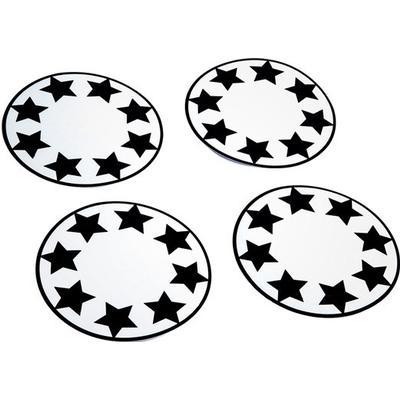 Pogu Hjulreflexer Stjärnor