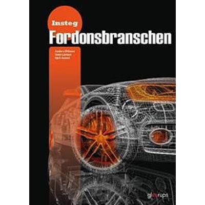 Insteg Fordonsbranschen (Board book, 2017)