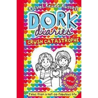 Dork Diaries: Crush Catastrophe (Häftad, 2017)
