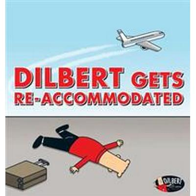 Dilbert Gets Re-Accommodated (Pocket, 2017)