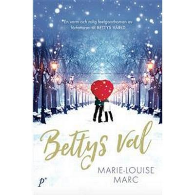 Bettys val (E-bok, 2017)