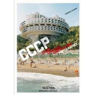 Frederic Chaubin: Cccp (Inbunden, 2017)