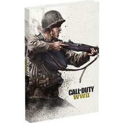 Call of Duty: WWII: Prima Collector's Edition Guide (Inbunden, 2017)