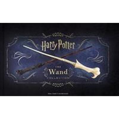 Harry Potter (Inbunden, 2017)
