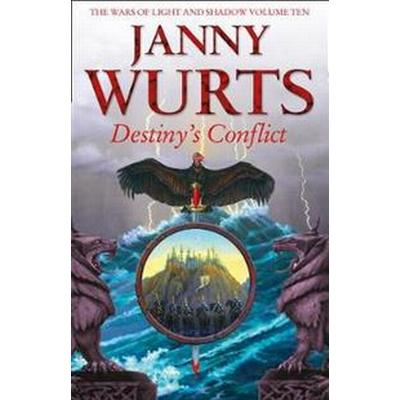 Destinys conflict: book two of sword of the canon (Inbunden, 2017)