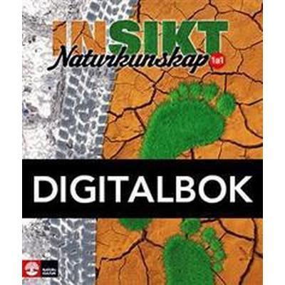 Insikt Naturkunskap 1a:1 Lärobok Digital (Övrigt format, 2011)