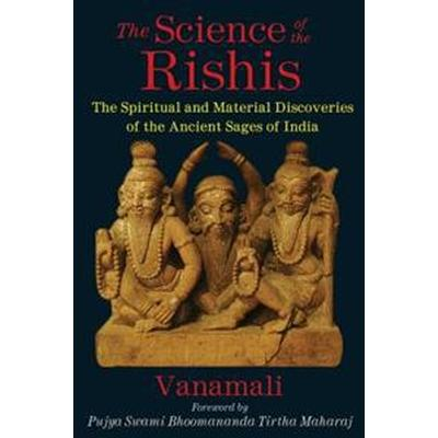 The Science of the Rishis (Pocket, 2015)