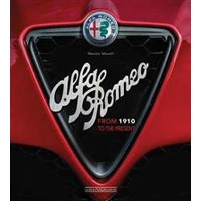 Alfa Romeo (Inbunden, 2017)