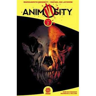 Animosity Volume 2 (Häftad, 2017)